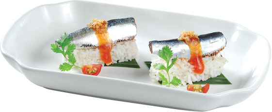 sushi sardines recipes